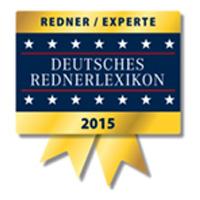 Deutsches Rednerlexikon 2015